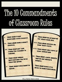 1000+ images about 'OUR CLASS RULES – OK!' ~ Educational ...