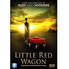 Little Red Wagon (widescreen)