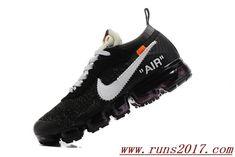 Nike Air Vapormax Flyknit Betrue OW http://feedproxy.google.com/fashionShoes22 Nike Air Shoes, Nike Air Vapormax, Cheap Nike Air Max
