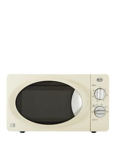 Colourmatch Mm717cxm 17l Solo Microwave Cream At Argos Co Uk Your Online For Microwaves New Home Pinterest Kitchen Trends And