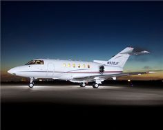 Aircraft for Sale - Hawker 800XP, Airshow 400, RVSM Cert, Ipod Interface #bizav #new2market