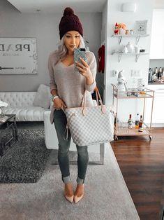 Blondie in the City | @HayleyLarue Instagram | LA Fashion Blogger