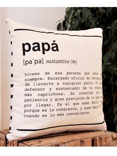 Originales regalos deco para papá - Real Tutorial and Ideas Diy Father's Day Gifts, Father's Day Diy, Gifts For Dad, Dad Birthday, Birthday Gifts, Birthday Ideas, Ok Design, Dad Day, Original Gifts