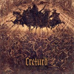 Cretura - Fall Of The Seventh Golden Star