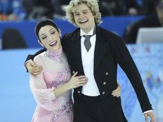 Meryl and Charlie are perfect
