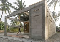 Gallery of Expandable House / Urban Rural Systems - 14