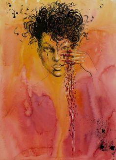 Molly Crabapple Illustration