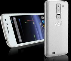 Obi Mobile launches LG G3 like S452-python phone, will be cheaper