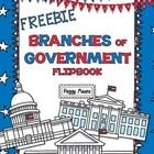This is a quick fun way for primary students to learn or review the three branches of government.  Wonderful activity for Constitution Day.  My kid...