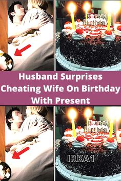 What would you do if you caught your spouse cheating? Many people would go through normal feelings of anger, sadness, and hurt — all of which would be expected. But for others — they want the taste of sweet, sweet revenge. Cute Cat Wallpaper, Sunset Wallpaper, Butterfly Wallpaper, Rose Wallpaper, Wife Birthday, Birthday Quotes, Birthday Cakes, Summer Gel Nails, Cheap Diet