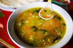 tibet soup