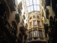 Pasaje Lodares, Albacete