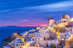 OIA, SANTORINI, GREECE, 30 SECONDS, F16, ISO 400