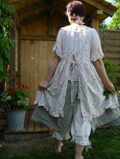 sweet layers and fabrics