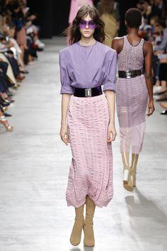 Veronique Leroy Spring/Summer 2017 Ready To Wear Collection