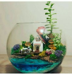 55 Best Inspirations: Cute Beach Terrarium Design To Enhanced Your Home Beautiful — Fres Hoom