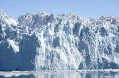 la banchisa polare in tutto il suo splendore