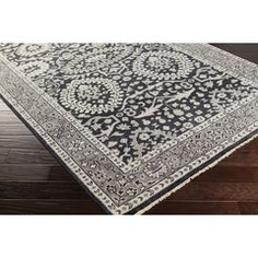 "CPP-5003 - Surya | Rugs, Pillows, Wall Decor, Lighting, Accent Furniture, Throws 5'6"" X 8'6"""