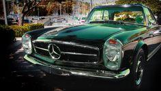 Mercedes-Benz 280 SL 'Pagoda'