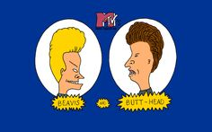 beavis and butthead meme | Download 1680x1050 Cartoon beavis and butt-head Wallpaper/Background ...