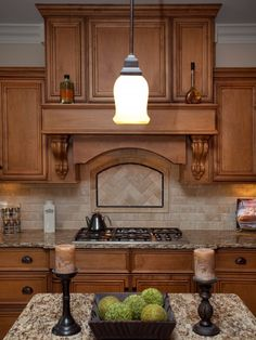 Tuscan Kitchen Stone Design, Pictures, Remodel, Decor and Ideas - page 6