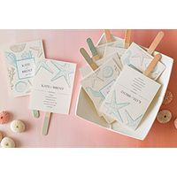 Create your own beautiful wedding programs right from your own computer.