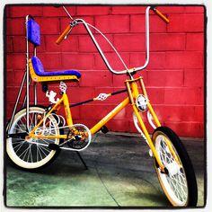 Bike motoretta 80s