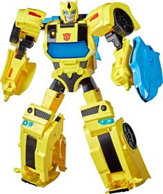Shop Transformers Bumblebee Cyberverse Adventures Officer Class Bumblebee at Best Buy. Find low everyday prices and buy online for delivery or in-store pick-up. Price Match Guarantee.