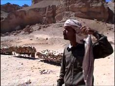 Iêmen - O Segredo Do Oriente - Documentário