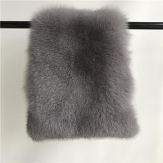 Luxurious 100% Genuine Thick Fox Fur Jacket Fox Fur Jacket, Elegant, Luxury, Casual, Leather, Jackets, Style, Fashion, Classy