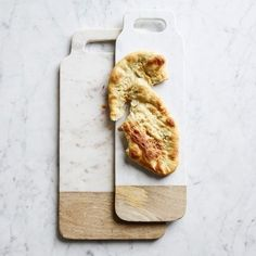 Marble & Wood Cheese Boards by Williams-Sonoma — Maxwell's Daily Find 11.14.15