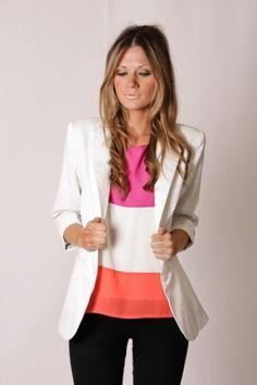 color block by staci