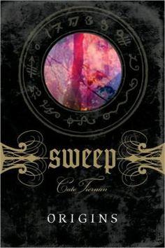 Origins (Sweep Series #11)