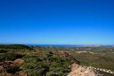 Baja Highway #roadtrip #travel