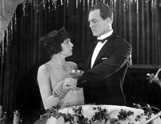 Leatrice Joy and Thomas Meighan inManslaughter,1922.