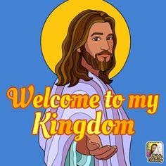 Jesus Our Savior, Jesus Is Risen, Jesus Art, Jesus Christ, Christian Warrior, Christian Art, Christian Quotes, Wallpaper Bible, Jesus Loves You