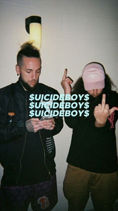 who – Best of Wallpapers for Andriod and ios Uicideboy Wallpaper, Trippy Iphone Wallpaper, Rapper Wallpaper Iphone, Aesthetic Iphone Wallpaper, Wallpaper Quotes, Wallpapper Iphone, Emo Rock, Artist Wall, Dope Wallpapers