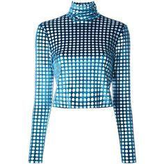 e178b3c4e98a398efa4c8e8de14669bf--metallic-blouses-metallic-crop-tops.jpg (236×236)