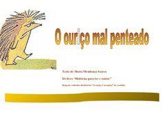 Historia ouriço mal_ penteado
