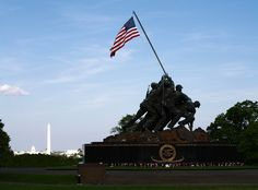 """""""The Few, the Proud, the Marines"""""""