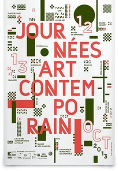 Making Things Public Journées d'art contemporain, 2113