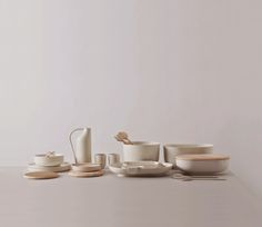 Fabrica for atipico minimal tableware contemporary and multicultural http://www.butinthemeantime.com/