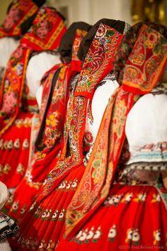 Polish Embroidery, Folk Clothing, Beauty Around The World, Folk Dance, Beautiful Costumes, Folk Costume, Czech Republic, Fashion History, Traditional Dresses