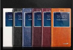 Good Leather Protective iPhone 6 And Plus Cases And Cover IPS603_16