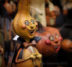 Ghoultide Gathering Halloween Art Show | Details