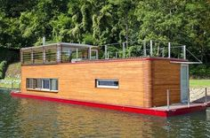 Small Spaces Addiction: Houseboat#PageNo=2#PageNo=2