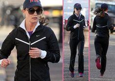 Pippa Middleton's Week-Ending Fitness Session | Celebrity-gossip.net