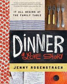 DinnerLoveStory_post on blogging