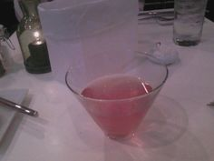 Pom-O-Tini at Mosaic Modern Fusion is S. Louis