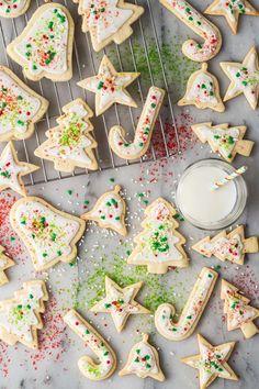 Sugar Cookies | Weelicious...